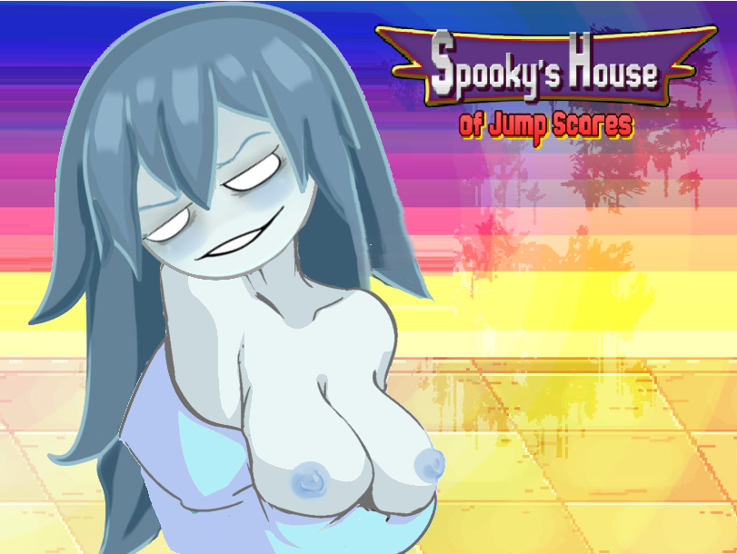 jumpscares girl wolf of house spooky's Gay cum in the ass