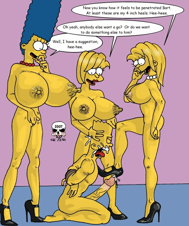 multiverse the into simpsons the Bob the builder and wendy