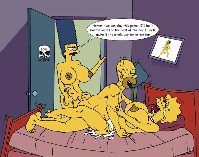 multiverse into the simpsons the Scp-000-j