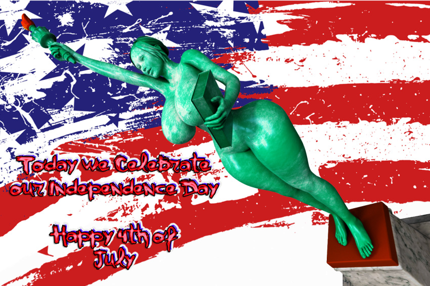 statue justice lady kissing of liberty My little pony cozy glow