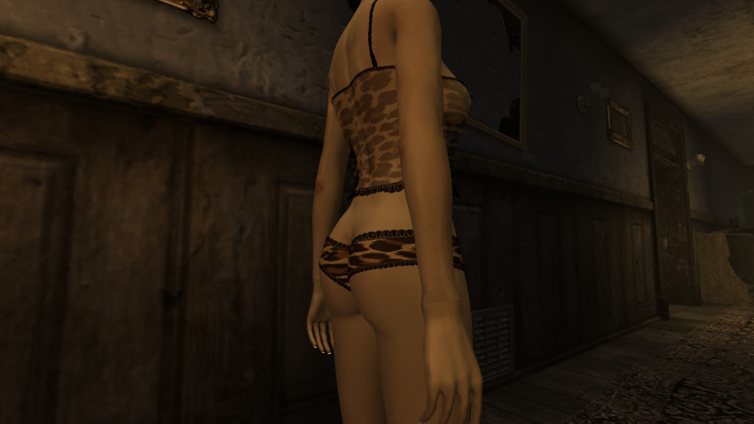 get in new rex vegas fallout how to Friday the 13th the game nude