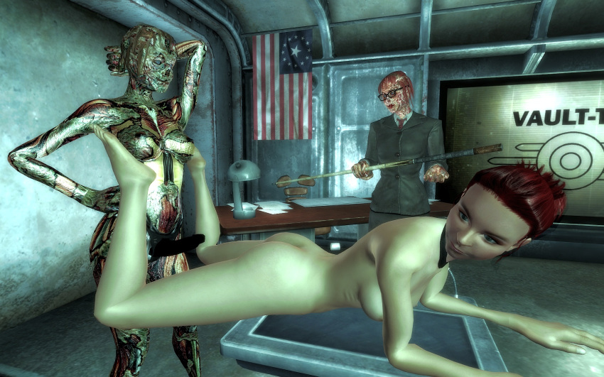 screens sarcastic 4 loading fallout You can't escape the heroine